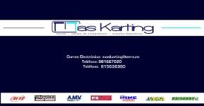 MAS KARTING