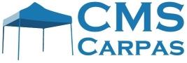 CMS Carpas - Especialistas en carpas plegables