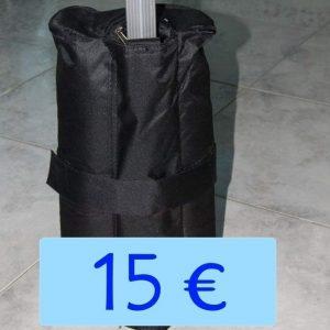 oferta saco arenero